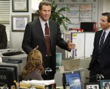 The Office T7 (2010)
