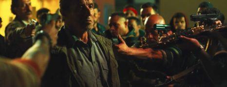 Rambo: Last Blood (2019)