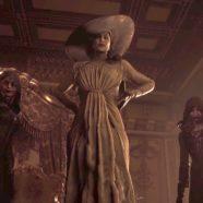 Resident Evil: Village – Primer gameplay