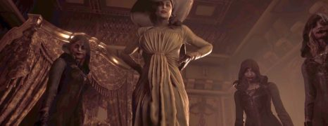 Resident Evil: Village – Primer gameplay