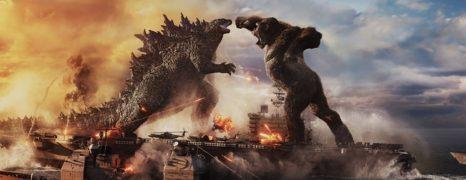 Godzilla vs. Kong – Tráiler