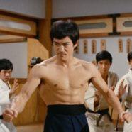 Furia Oriental (Fist of Fury) (1972)