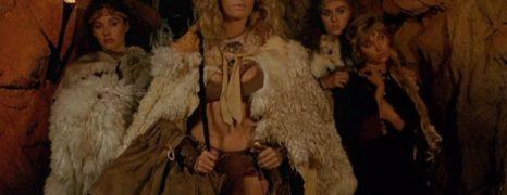 La Reina de Barbaria (1985)
