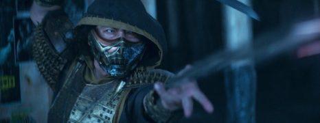 Mortal Kombat – Tráiler
