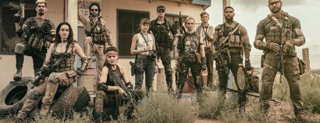 Ejército de los Muertos – Tráiler