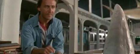 El Devorador del Océano (1984)