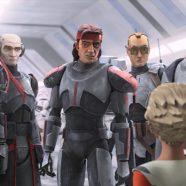 Star Wars: La Remesa Mala – Tráiler