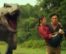 Jurassic Island (2020)