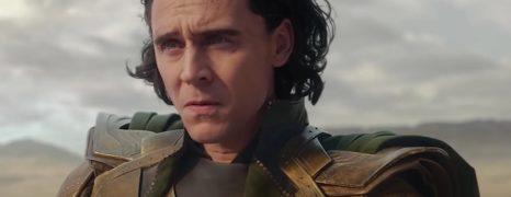 "Nuevo tráiler de ""Loki"""