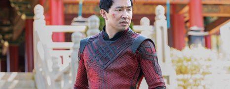Shang-Chi y la Leyenda de los Diez Anillos – Tráiler