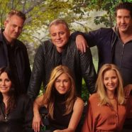 Friends: The Reunion – Tráiler