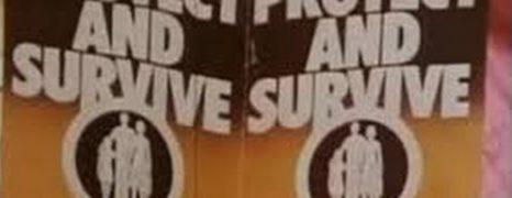 Q.E.D. – A Guide to Armageddon (1982)