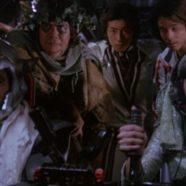 Los Invasores del Espacio (1978)