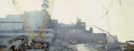 La Campana de Chernóbil (1987)