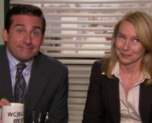The Office T4 (2007)