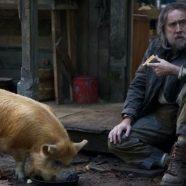 """Tráiler de """"Pig"""""""