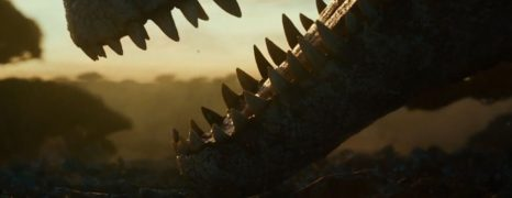 Jurassic World: Dominion – Primer teaser