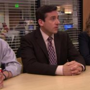 The Office T5 (2008)