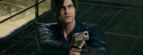 Resident Evil: Oscuridad Infinita (2021)
