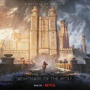 The Witcher: La Pesadilla del Lobo – Tráiler
