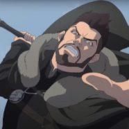 The Witcher: La Pesadilla del Lobo – Tráiler 2