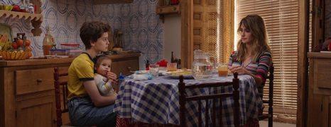 Madres Paralelas – Tráiler