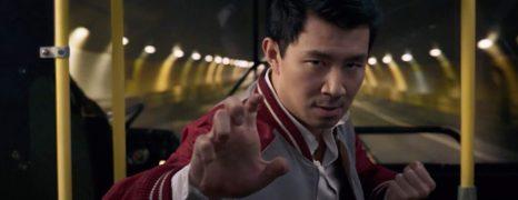 Shang-Chi y la Leyenda de los Diez… – Nuevo tráiler