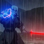 Star Wars: Visions – Tráiler