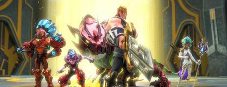 He-Man y los Masters del Universo – Tráiler