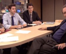 The Office T8 (2011)