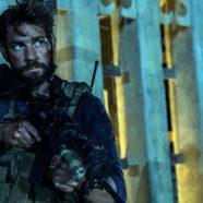 13 Horas: Los Soldados Secretos de Bengasi (2016)