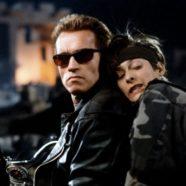 Terminator 2 3-D: Batalla a Través del Tiempo (1996)