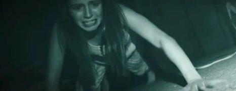 Paranormal Activity: Next of Kin – Tráiler