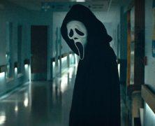 "Tráiler de ""Scream"""