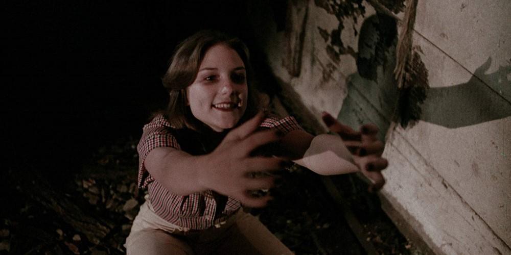 Resultat d'imatges de Abrazo mortal (1980)